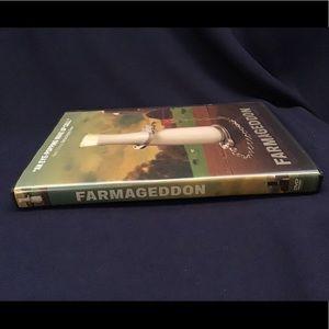 Other - Farmageddon DVD